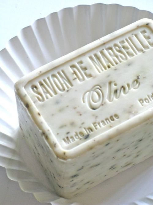 известное мыло в мире, марсельское мыло