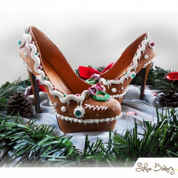 Торт мужская туфля фото