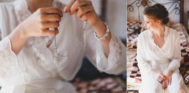 свадьба, свадебные аксессуары, готовимся к свадьбе, свадьба 2013, невеста, утро невесты, нежность, пеньюар для невесты