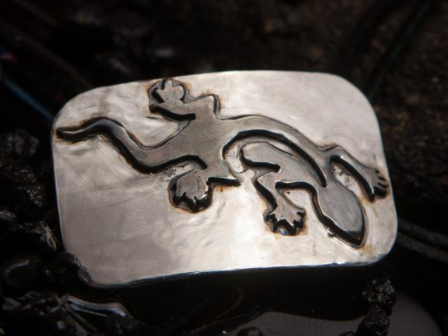 кованые кольца