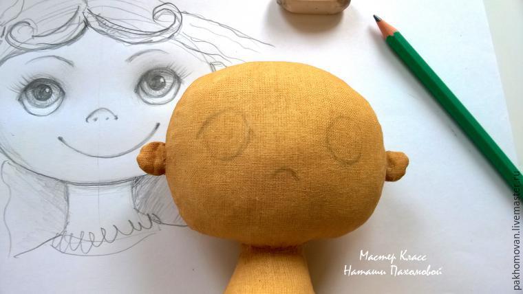 Улыбка нарисовать карандашом