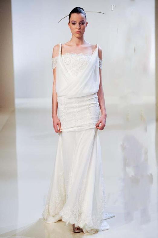 Dilek Hanif Haute Couture весна-лето 2014, фото № 29