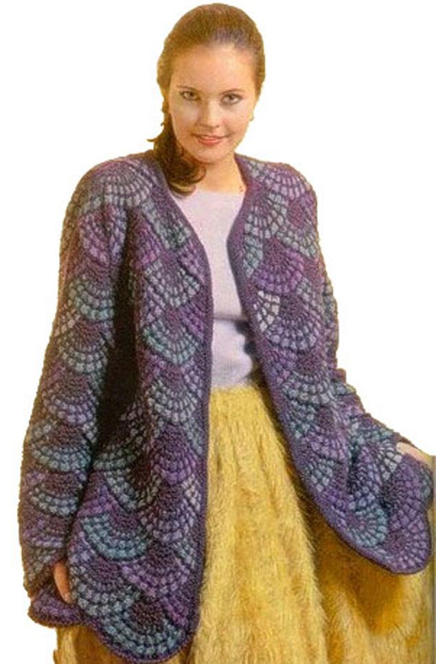 Спицы для вязания ракушки 961