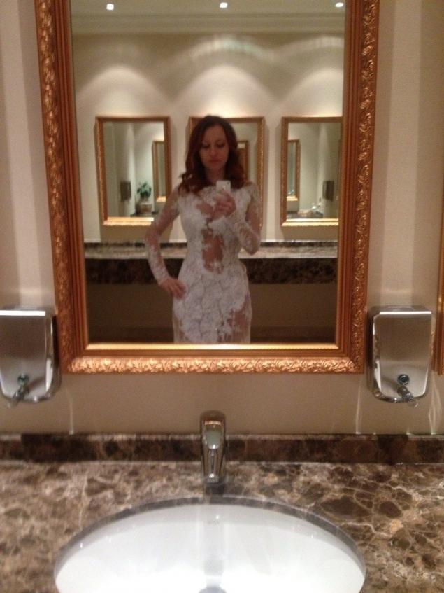 платье кружево с бисером