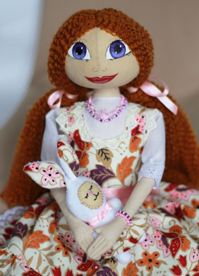 из жизни кукол