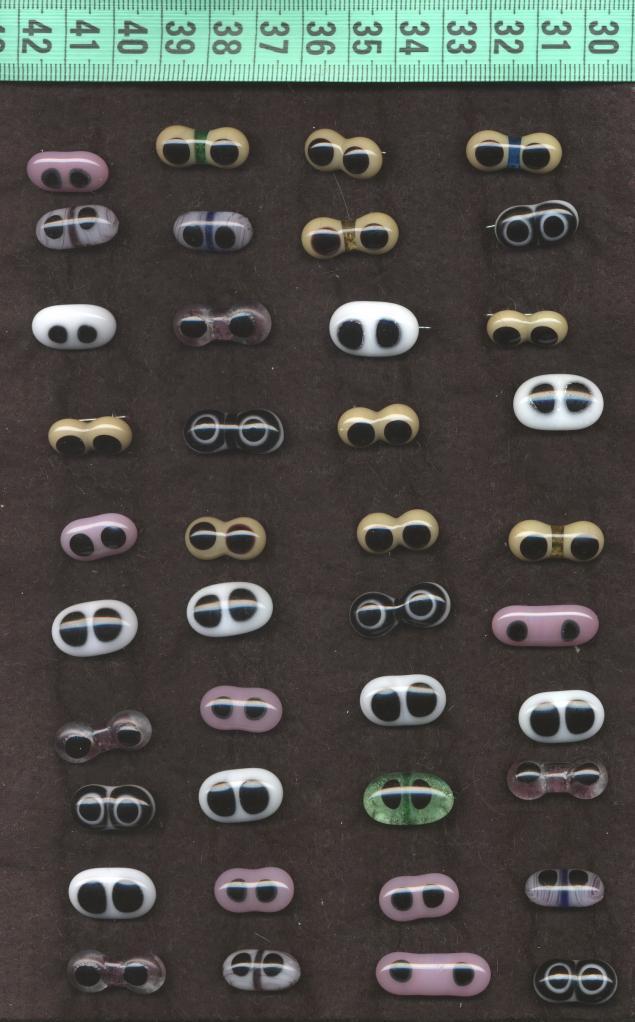 глазки для мишек