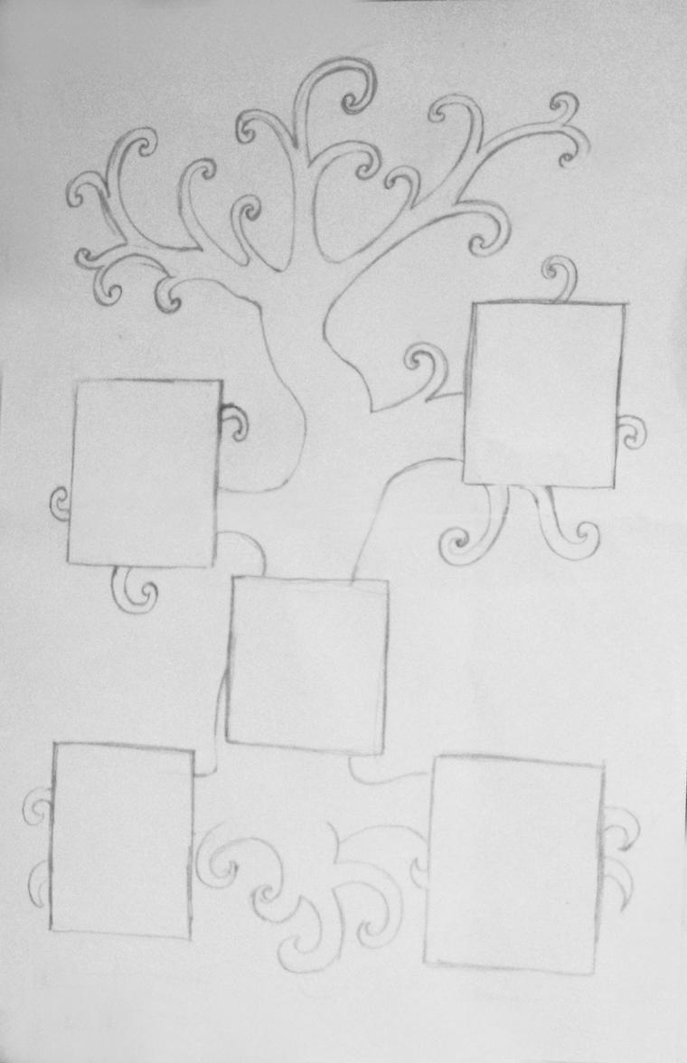 генеологическое древо