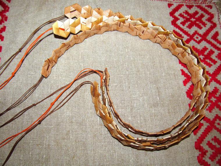 повязка на голову, очелье с украшением, лапти, украшение в русском стиле, купить очелье очелье