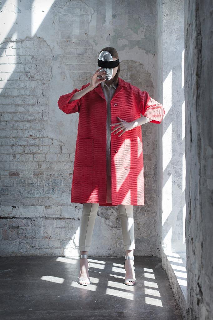 Мода по-русски: Светлана Тегин, фото № 17