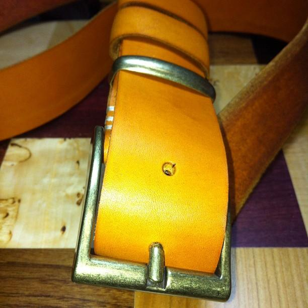 кожа, пояс, leather belt