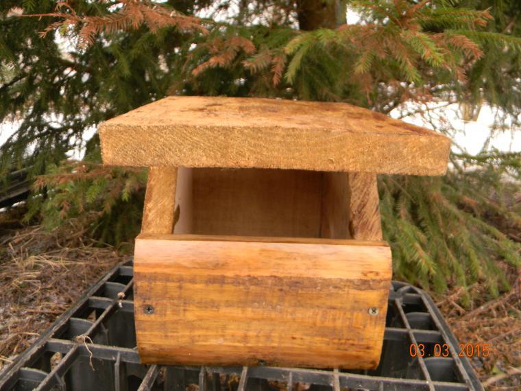 Каждой птице свой дом, фото № 5