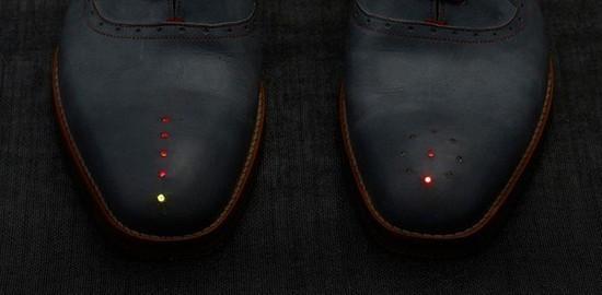 статья, обувь