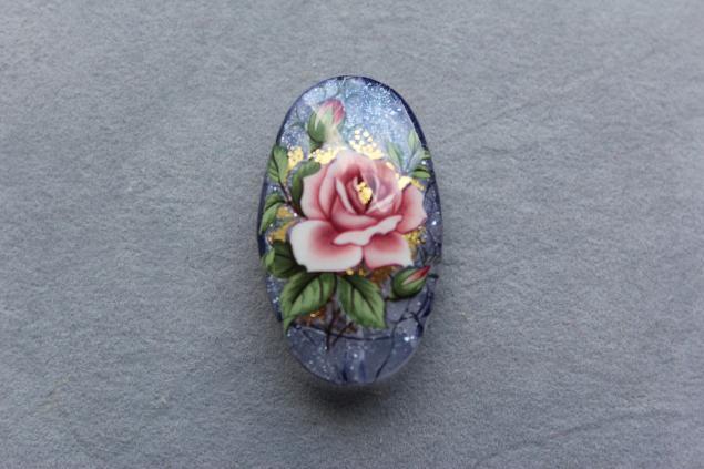 японская бусина тенша, японские бусины, прозрачная бусина, цветы