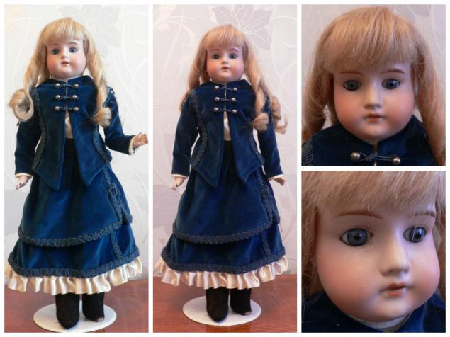 антикварная кукла, антиквариат, кукла, фарфоровая кукла, коллекционная кукла, винтаж, коллекционные куклы, рекомендации по уходу