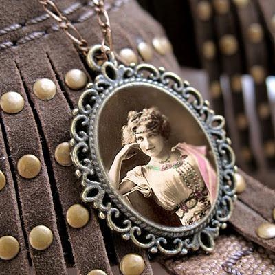 викторианский стиль, старинные фото, скрапбукинг, скрап