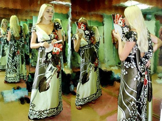 женская одежда заказ