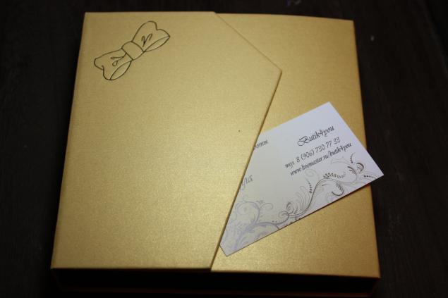 упаковка, подарок девушке, упаковка для бижутерии