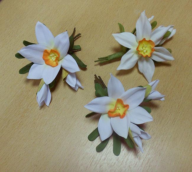 Ярмарка мастеров мастер класс цветы  #11