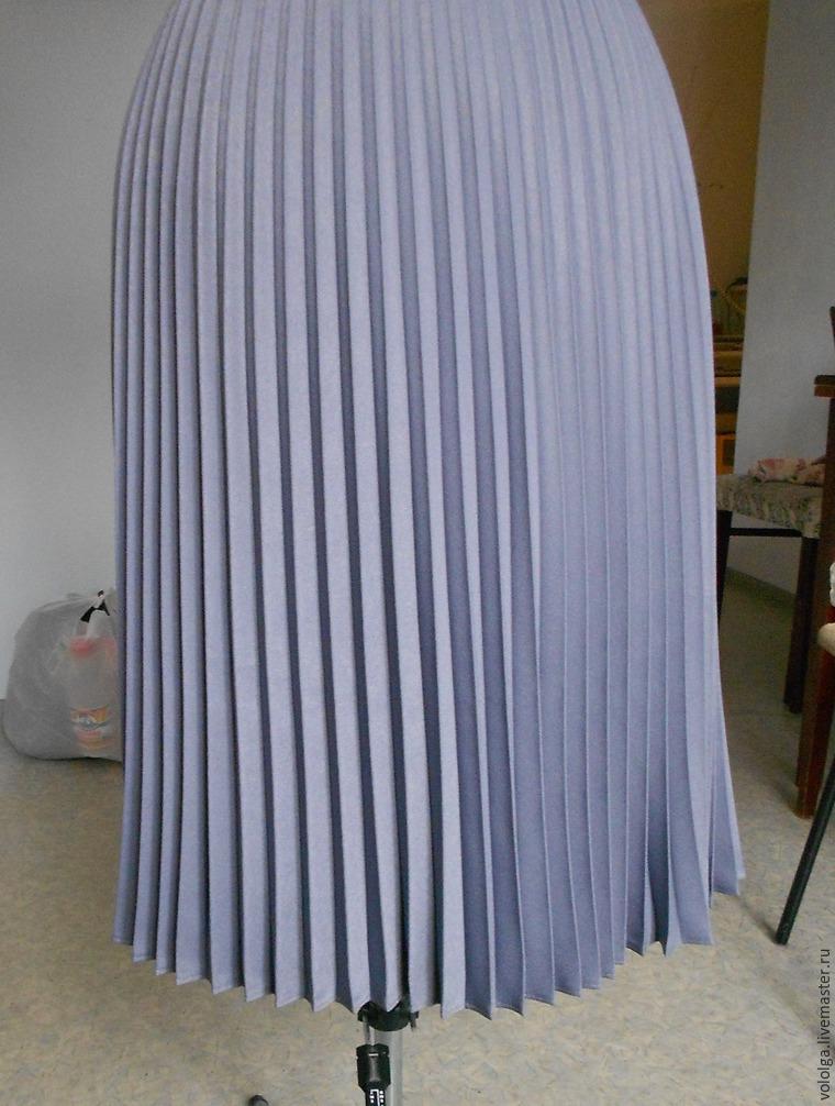 Как сшить юбку своими руками без швейной машинки