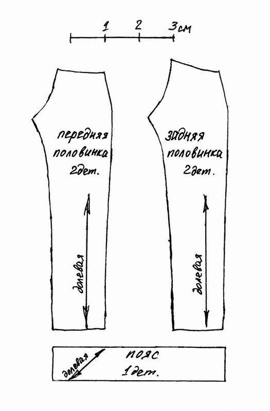 Одежда для куклы Сьюзен Вулкотт, фото № 9