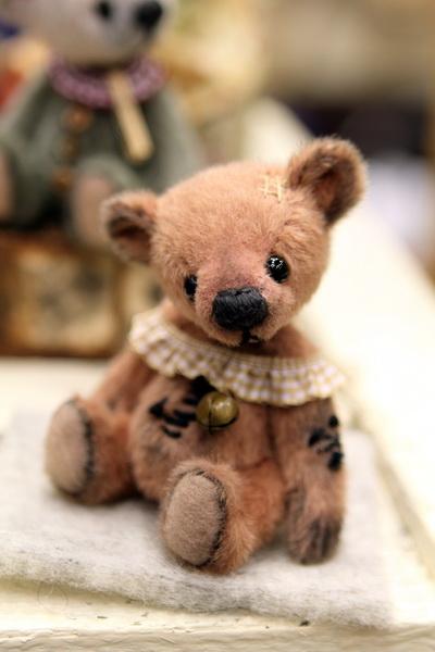 Выставка Euro Teddy в Эссене (с фото 1 часть), фото № 13