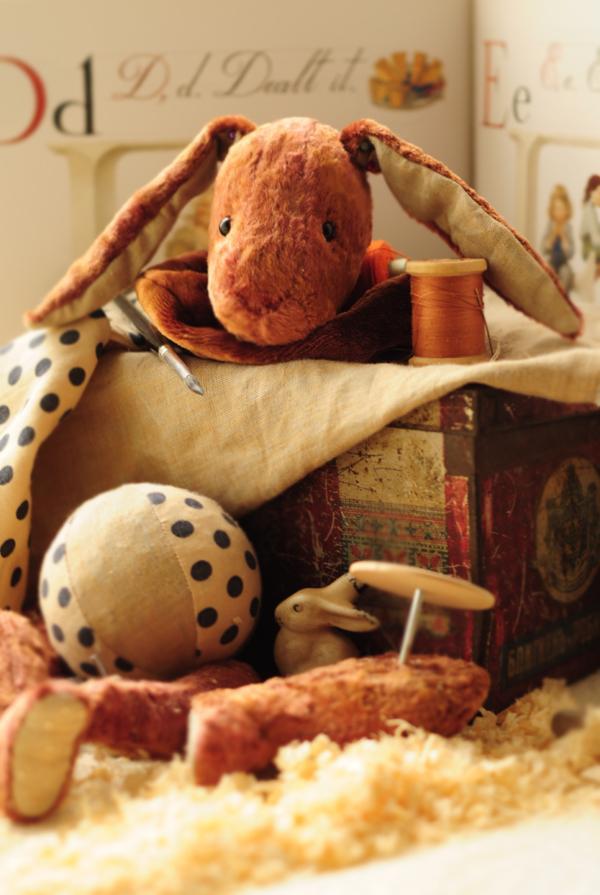 открытие магазина, заяц, коллекция, процесс, детали, друзья тедди, винтажный заяц, плюш, опилки