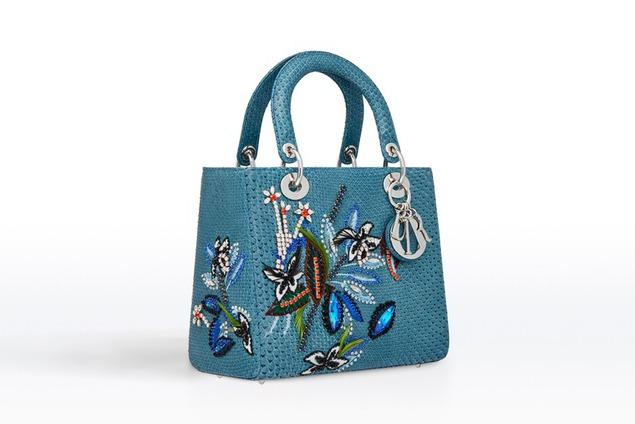 Купить сумку Dior Диор в интернет магазине F-brandsru