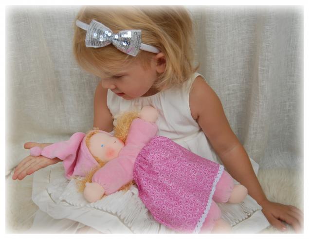 Кукольная фотосессия, фото № 8