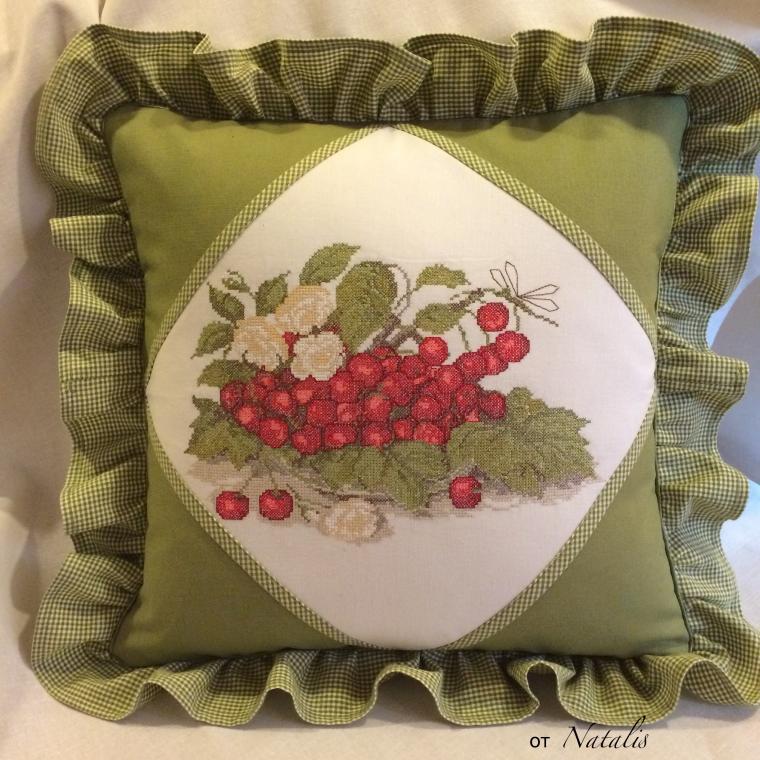 наволочка, декоративная подушка, декоративные подушки, подушка с вышивкой, винтажная подушка, оригинальная подушка, тестиль комплект