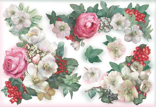 Изображения цветов для декупажа ...: www.livemaster.ru/topic/442491-izobrazheniya-tsvetov-dlya-dekupazha