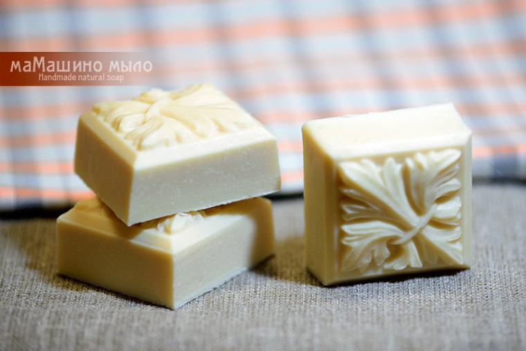 подарки покупателям, натуральная косметика, мыло с нуля