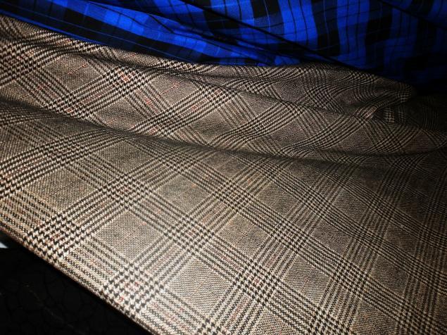 Ткани для пошива юбочек..., фото № 2