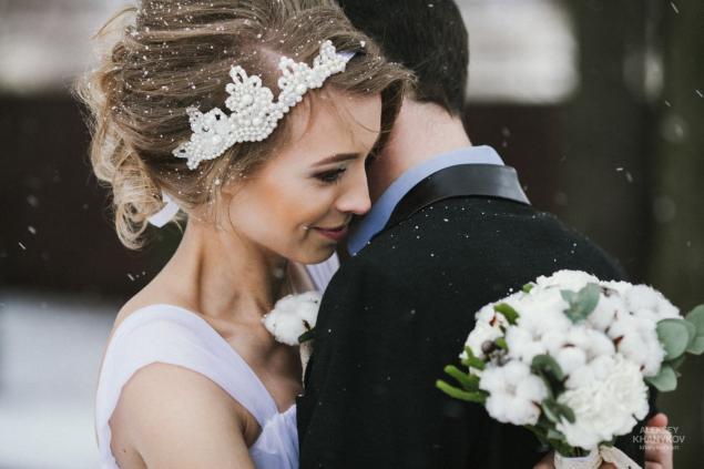 ханыкова, невесты