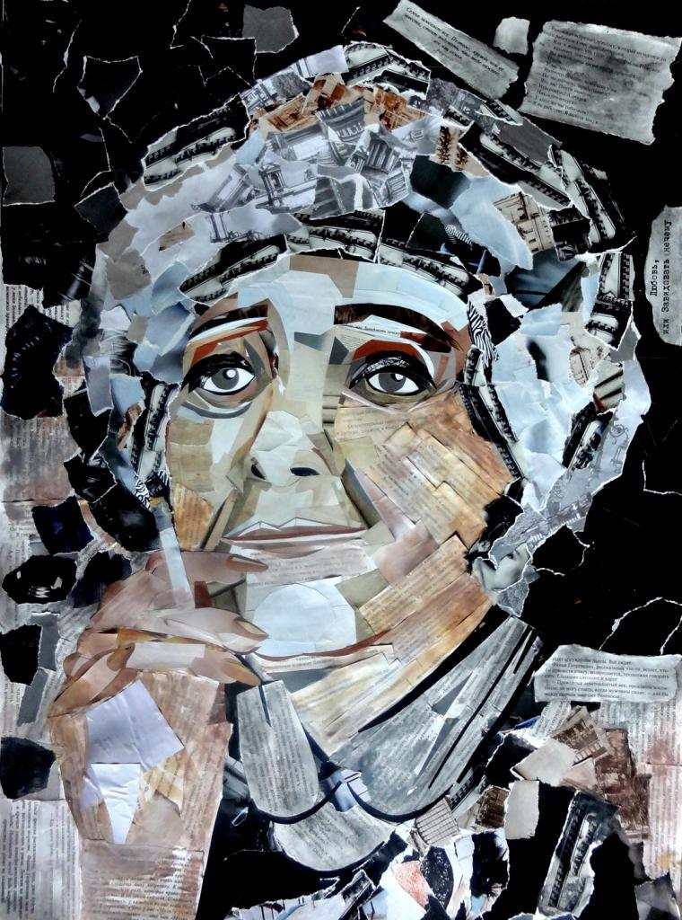 картины выставка, художница ирина баст