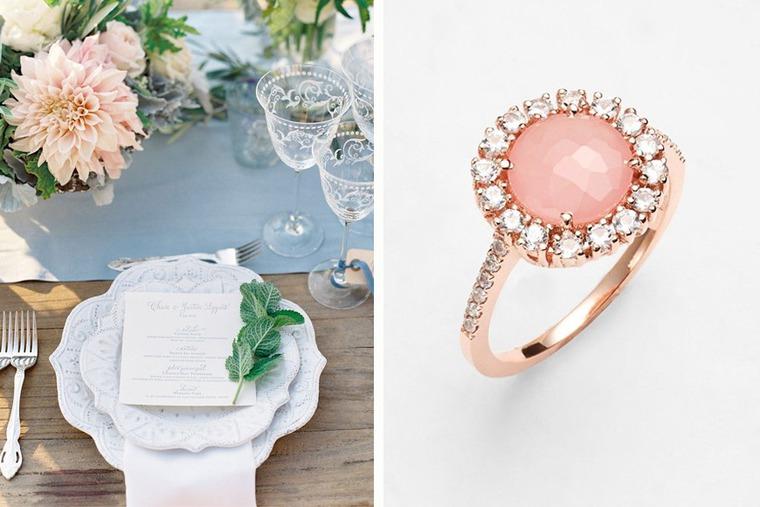 Вдохновение цветом 2016: Розовый Кварц и Спокойствие, фото № 21