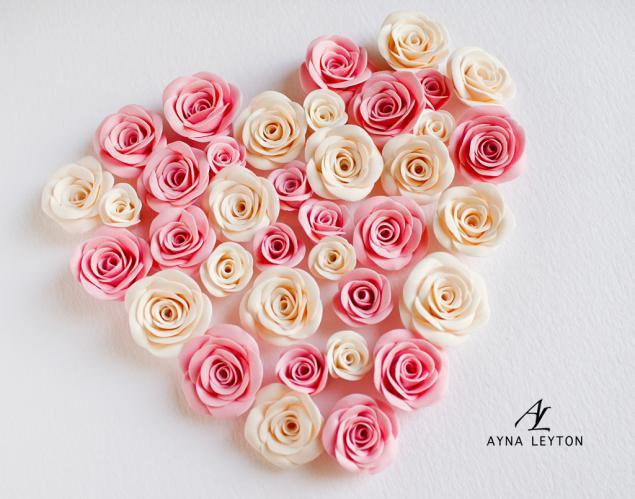 бижутерия, летнее украшение, белый, цветы, творческий процесс