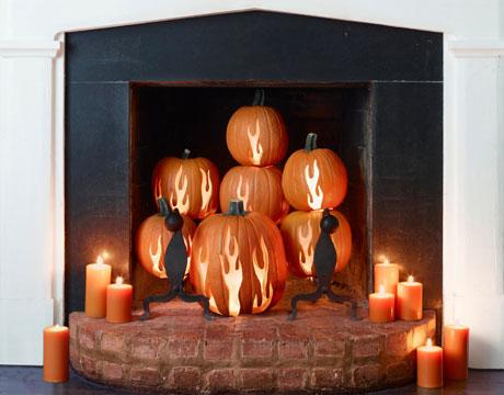Идеи для Хэллоуина, фото № 10